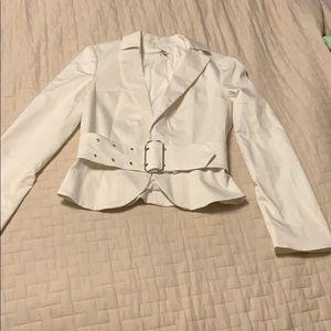 Caché jacket